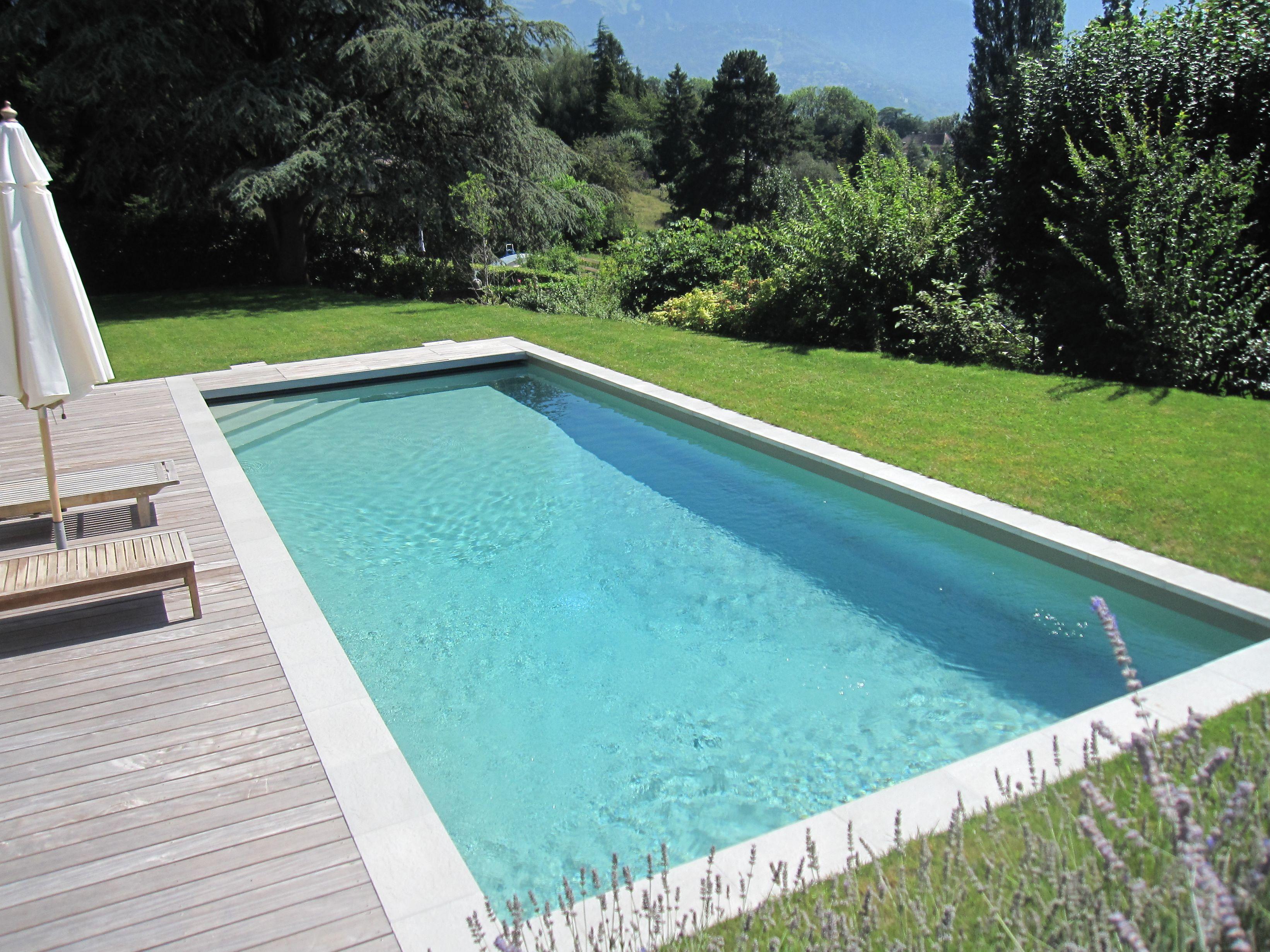 liner vert argile maison pinterest piscine liner piscine et piscine verte. Black Bedroom Furniture Sets. Home Design Ideas