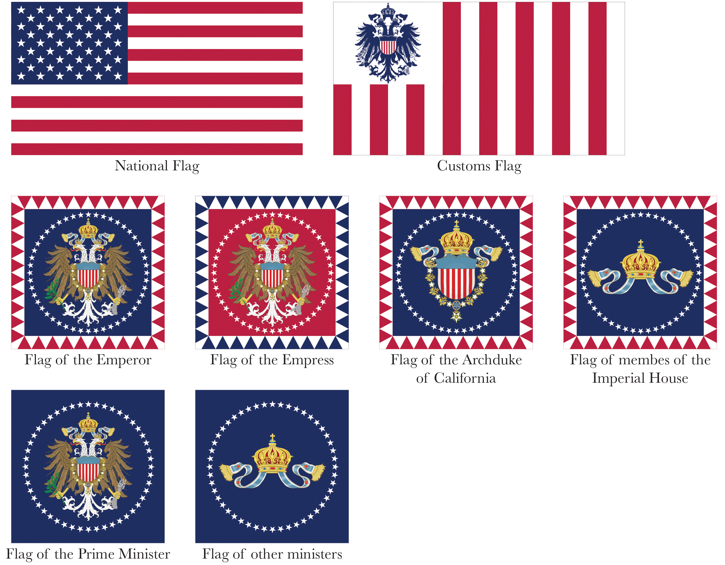 An American Monarchy