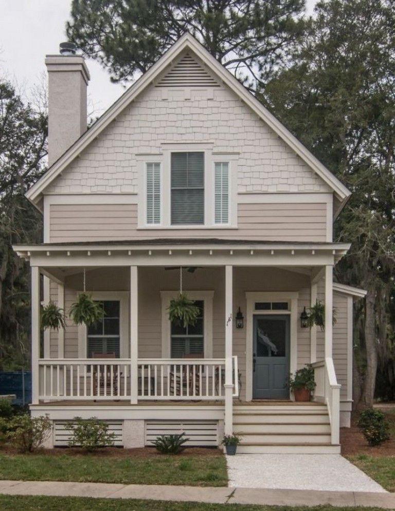 25 Inspiring Small Cottage House Plan Designs Ideas Smallhouse Housedesign Houseideas Small Cottage House Plans Small Cottage Homes Cottage House Plans