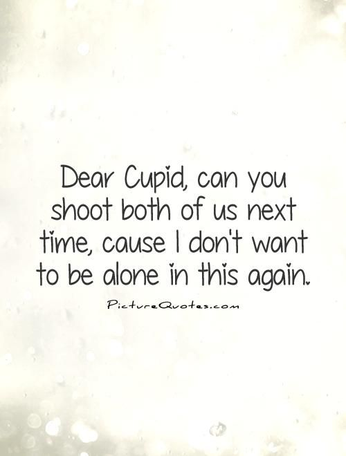 Cupid quotes