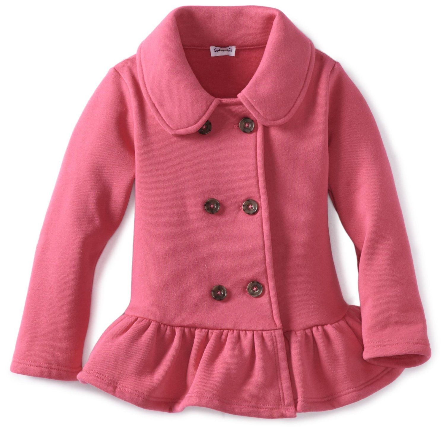 6a22d29eb pink winter coat girl - Google Search