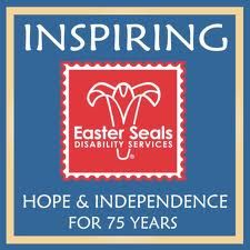 Share to support Easter Seals [blog]