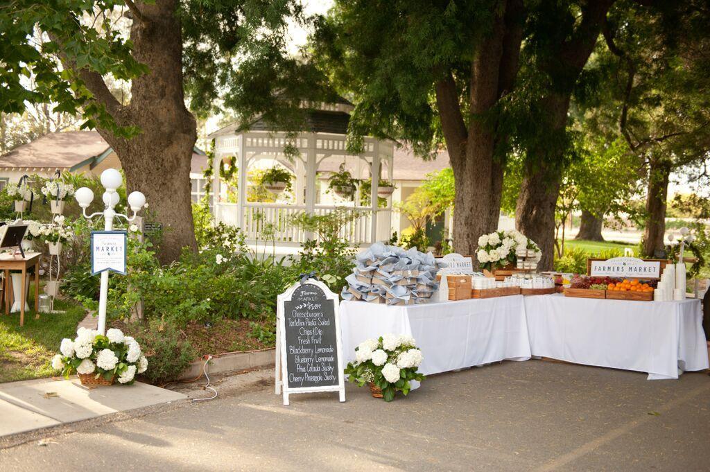 Farmers market wedding farmers market wedding wedding
