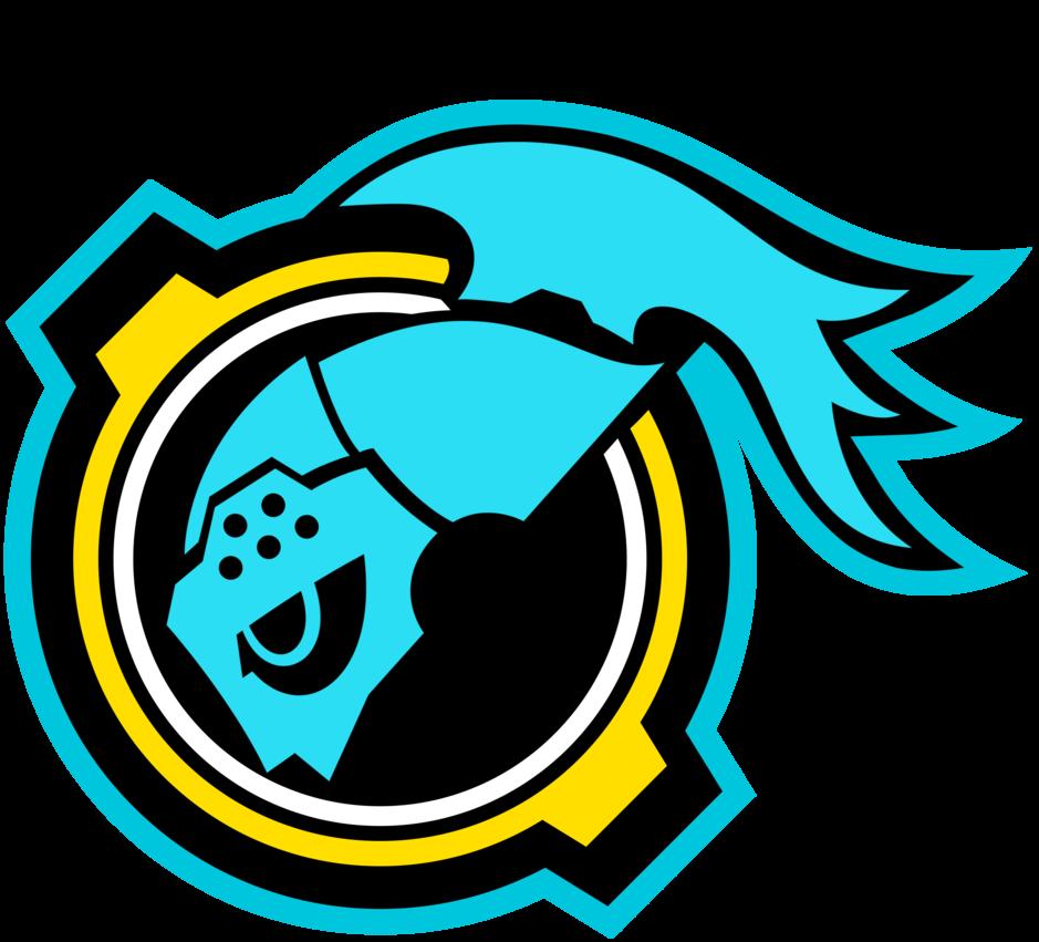 Kamen Rider Brave Logo