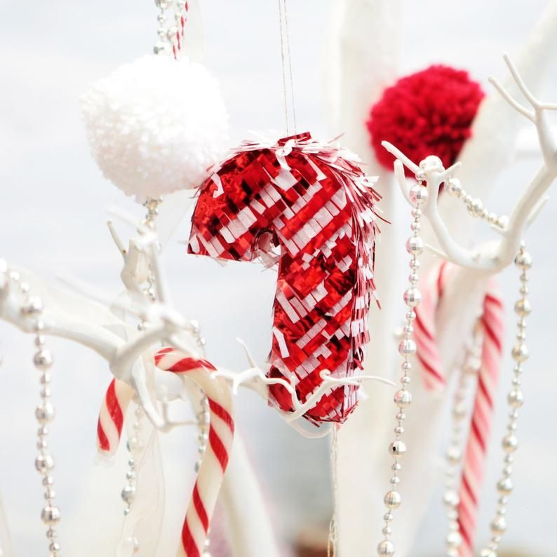 20+ Hanging candy canes on the tree trends