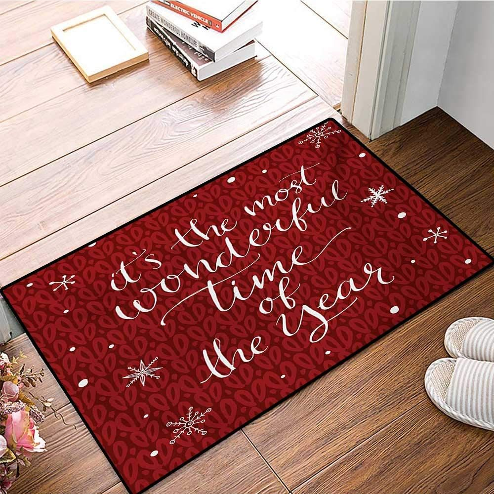 Amazon Com Quote Bath Mats For Bathroom Christmas Concept Its The