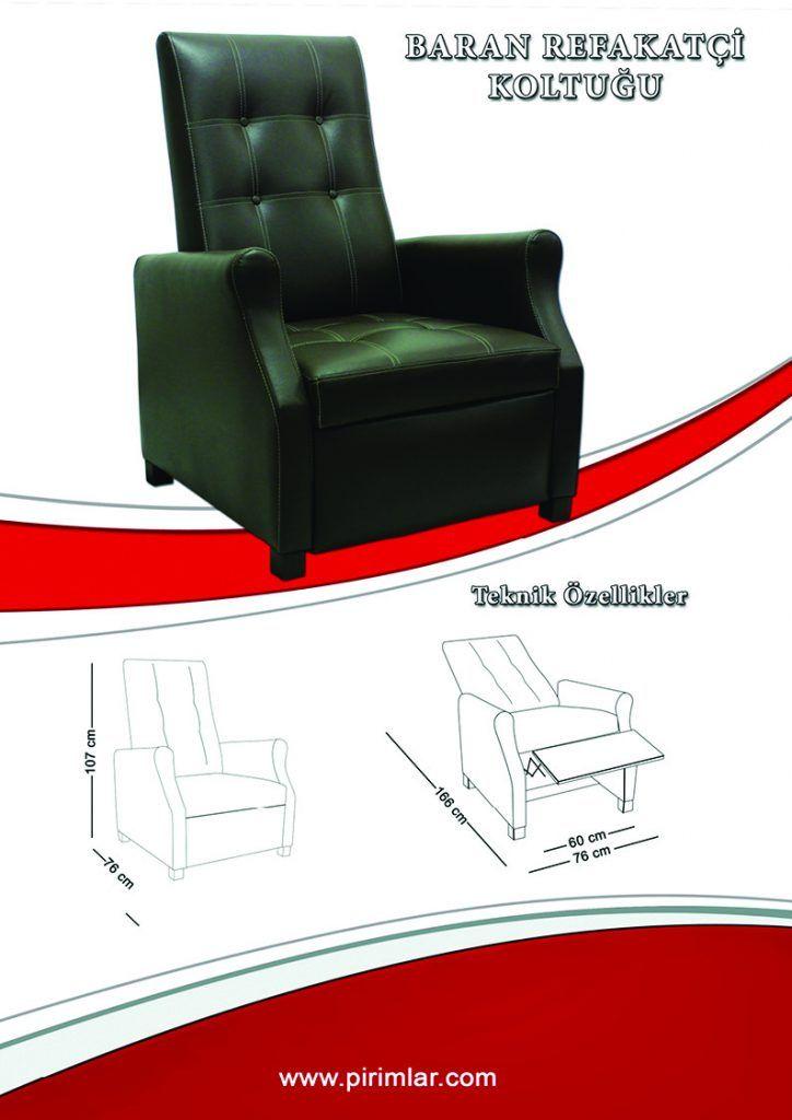Photo of Baran Tv Chair