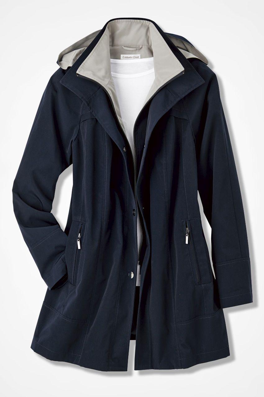 Everyday Dog Walker Jacket Womens Petite Coats Outerwear Clothes [ 1275 x 850 Pixel ]