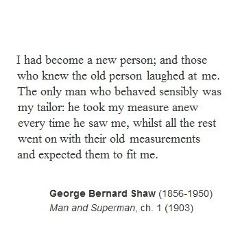 man and superman shaw