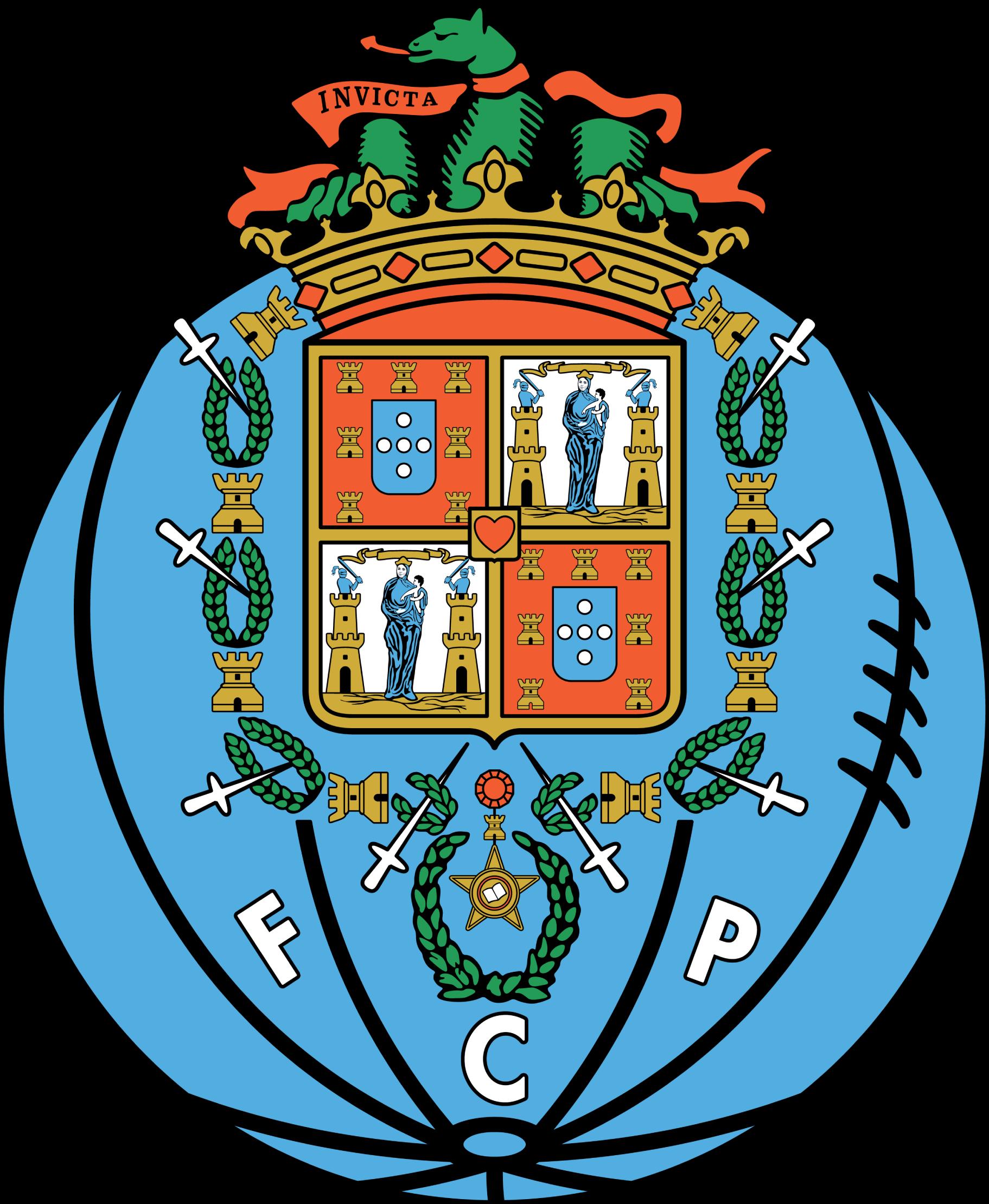 Porto Fc Png - Porto Alegre Futebol Clube - Wikipédia, a enciclopédia livre - Fc porto png ...
