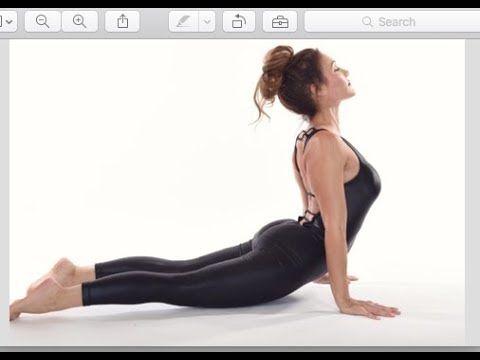 day 3  morning total body yoga burn workout flow  yoga