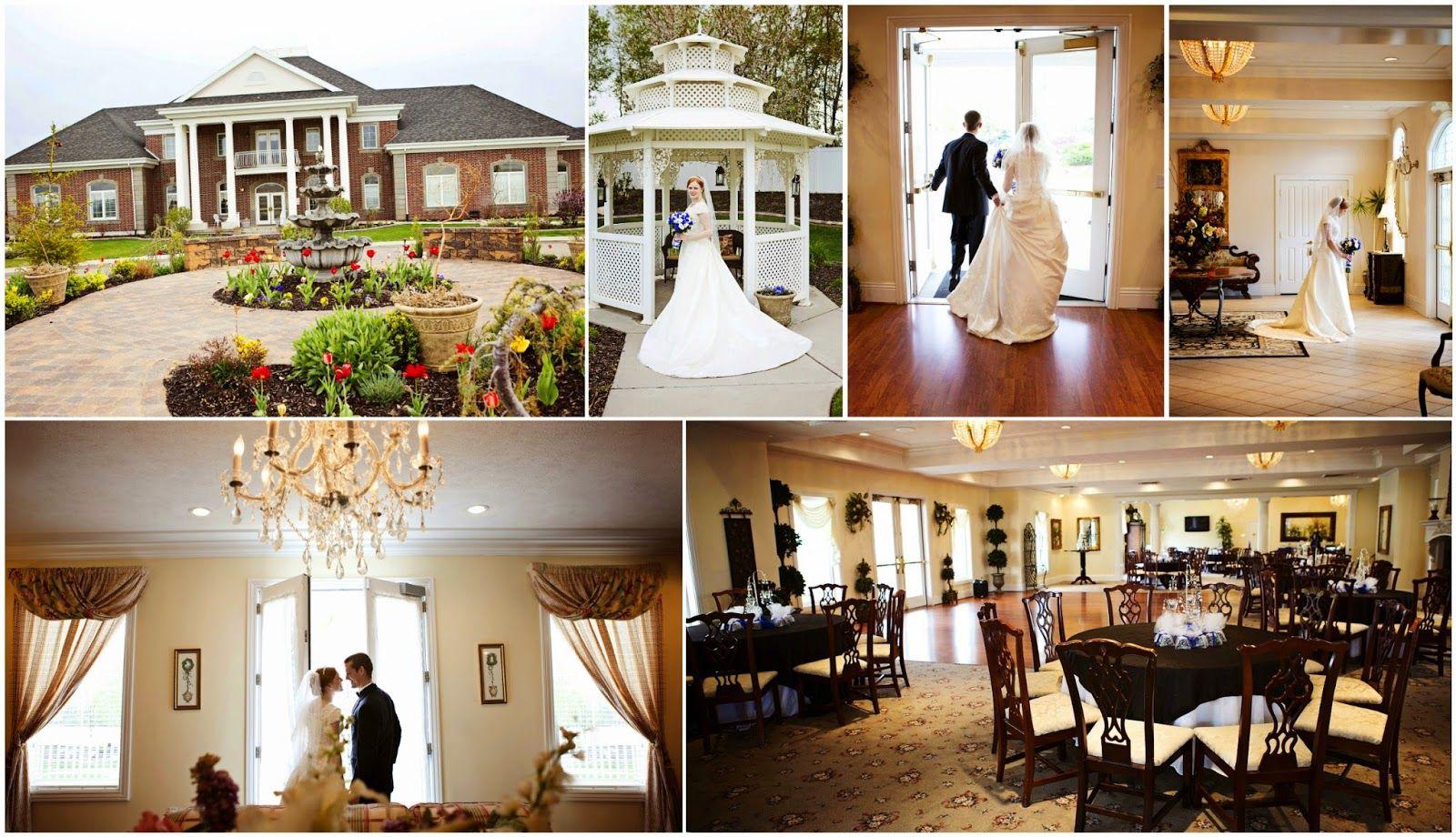 Magnolia Grove Reception Center Magnoliagrove Wedding Venues In
