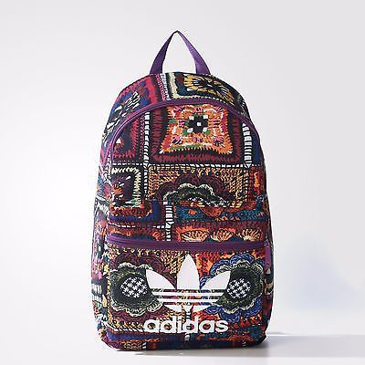 9a92c2e50b Adidas 2016 Crochita Backpack Bag Sports Athletics Purple AY9367 WITH FREE  TRACKING ? Please see the