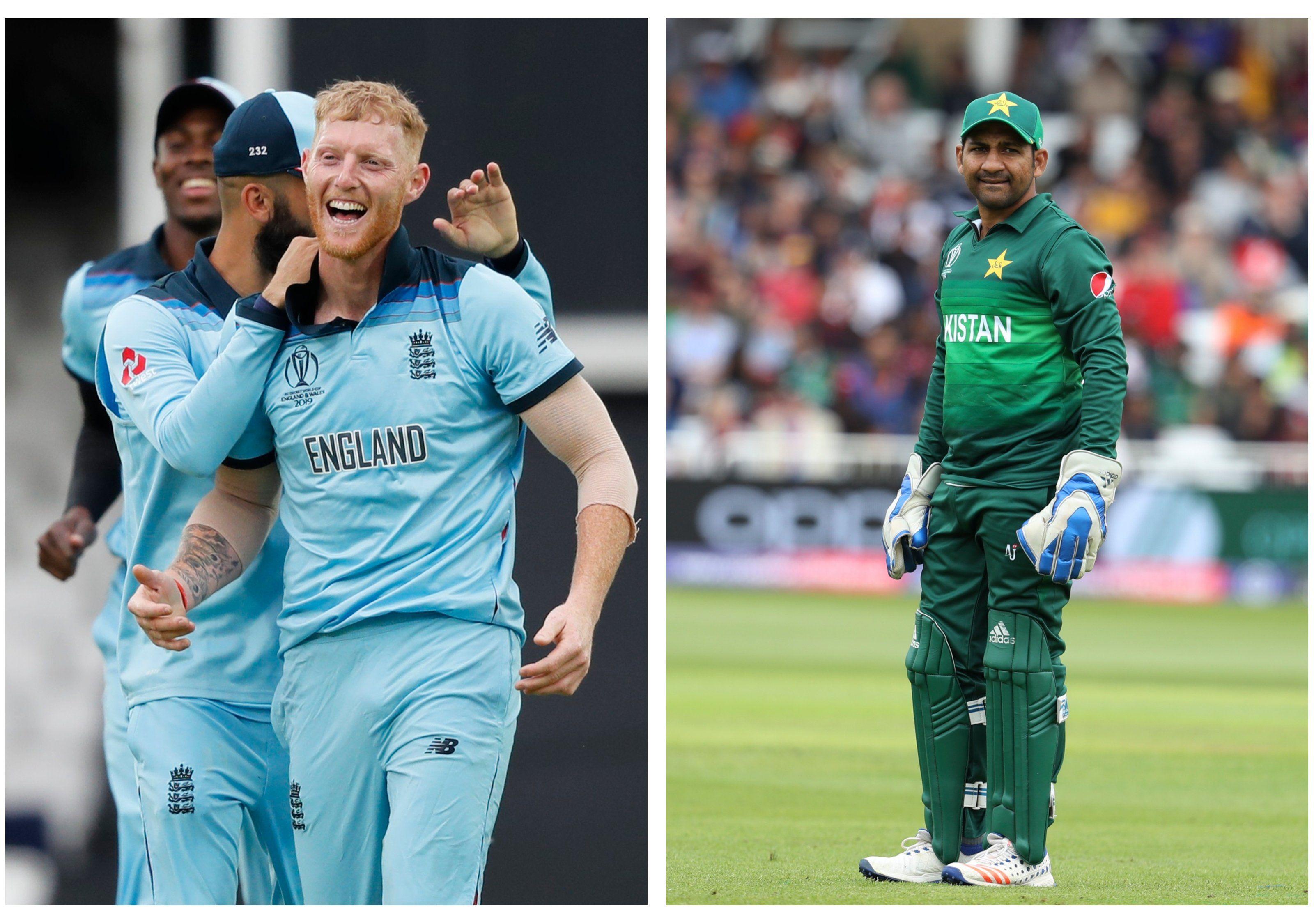 Cricket News England Vs Pakistan Live Score Stream And Match Time Cricket World Cup 2019 Cricket World Cup England Cricket Team World Cup