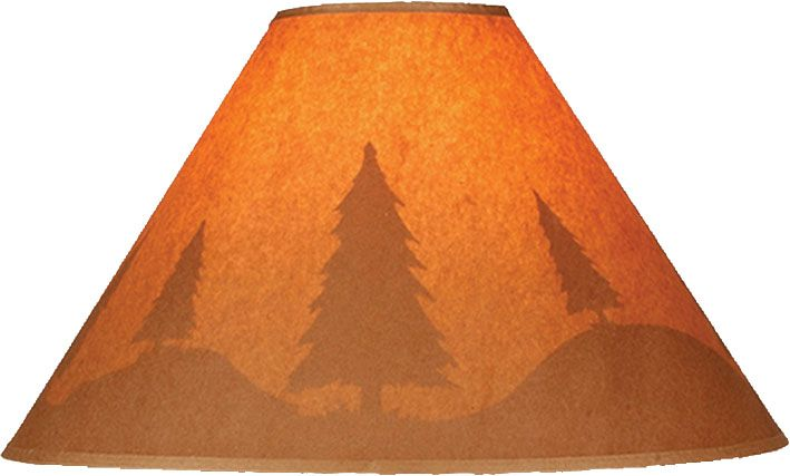 Pine tree lamp shade lamp shades pinterest tree lamp pine rustic editions is your source for metal wall art lamp shades plant hangers and much more at affordable prices aloadofball Choice Image