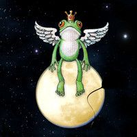 If you enjoy chillout music,, here's a free download of The Frog Prince by Homeless Balloon on SoundCloud