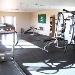 Ultratile Rubber Weight Floor Black Gym Mats Rubber Stall Mats Gym