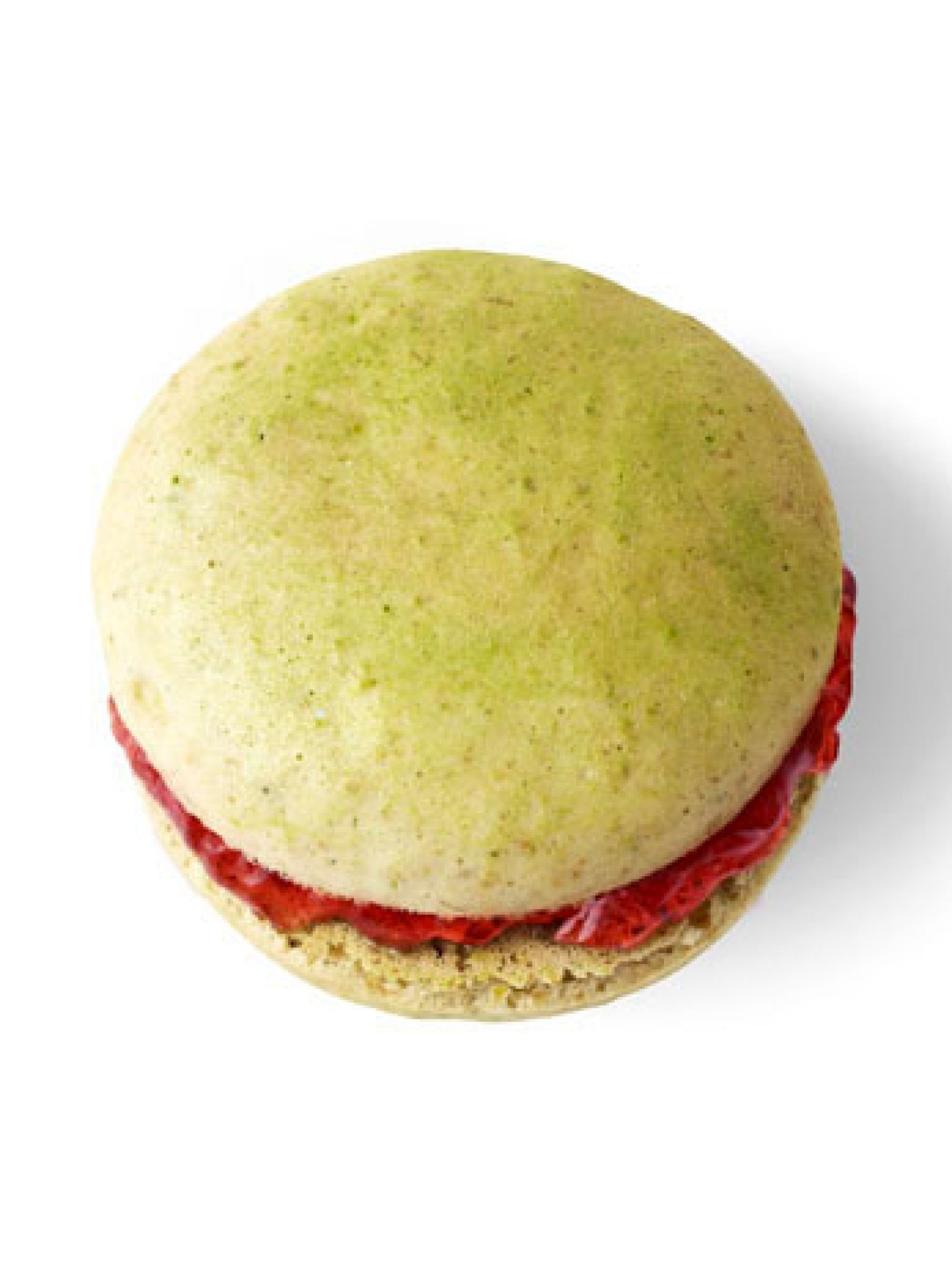 Pistachio Macarons Recipe Food Network Recipes Pistachio Macarons Macaroon Recipes