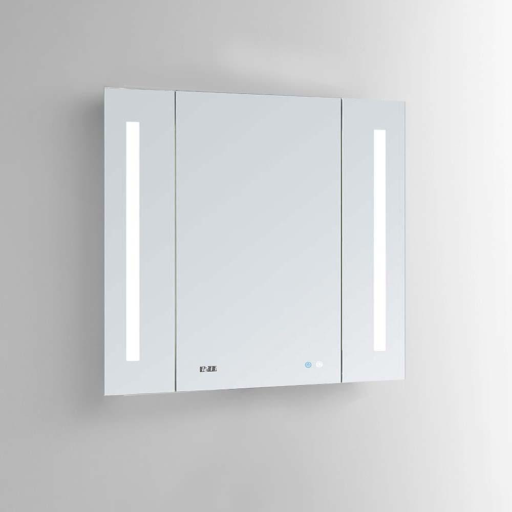 Aquadom Led Mirror 36 X 36 Inch With Change Corner Mirror Corner Mirror Mirror With Lights Led Mirror