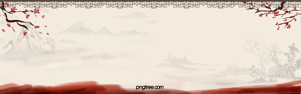 خلفية النمط الصيني Chinese Style Chinese New Year Greeting Text Background