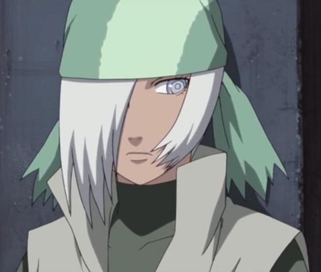 Ryūzetsu Cosplay characters, Anime, Naruto