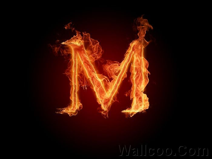 Fire letter m all about alphabet pinterest fonts alphabet fire letter m thecheapjerseys Image collections