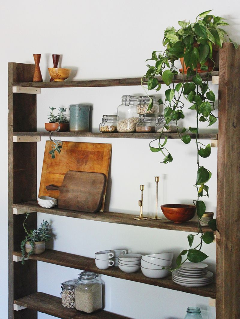 Budget friendly diy farmhouse furniture that will delight