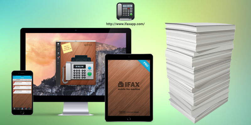 Pin by iFaxaap on Fax App for Android Fax app, Windows