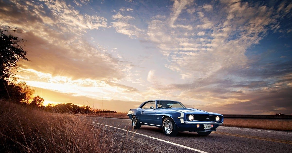 Pin On Classic Car Wallpapers