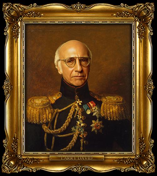 General Larry