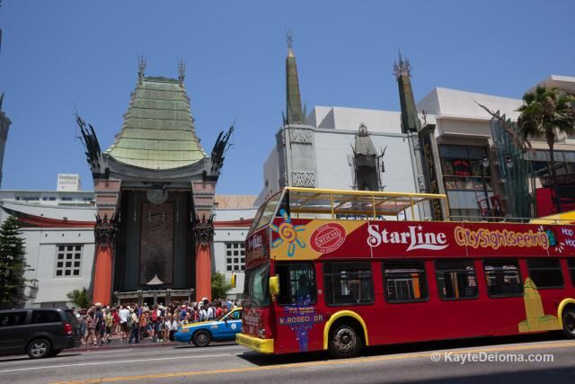 30 Fun Things To Do In Hollywood Sightseeing Buswalking