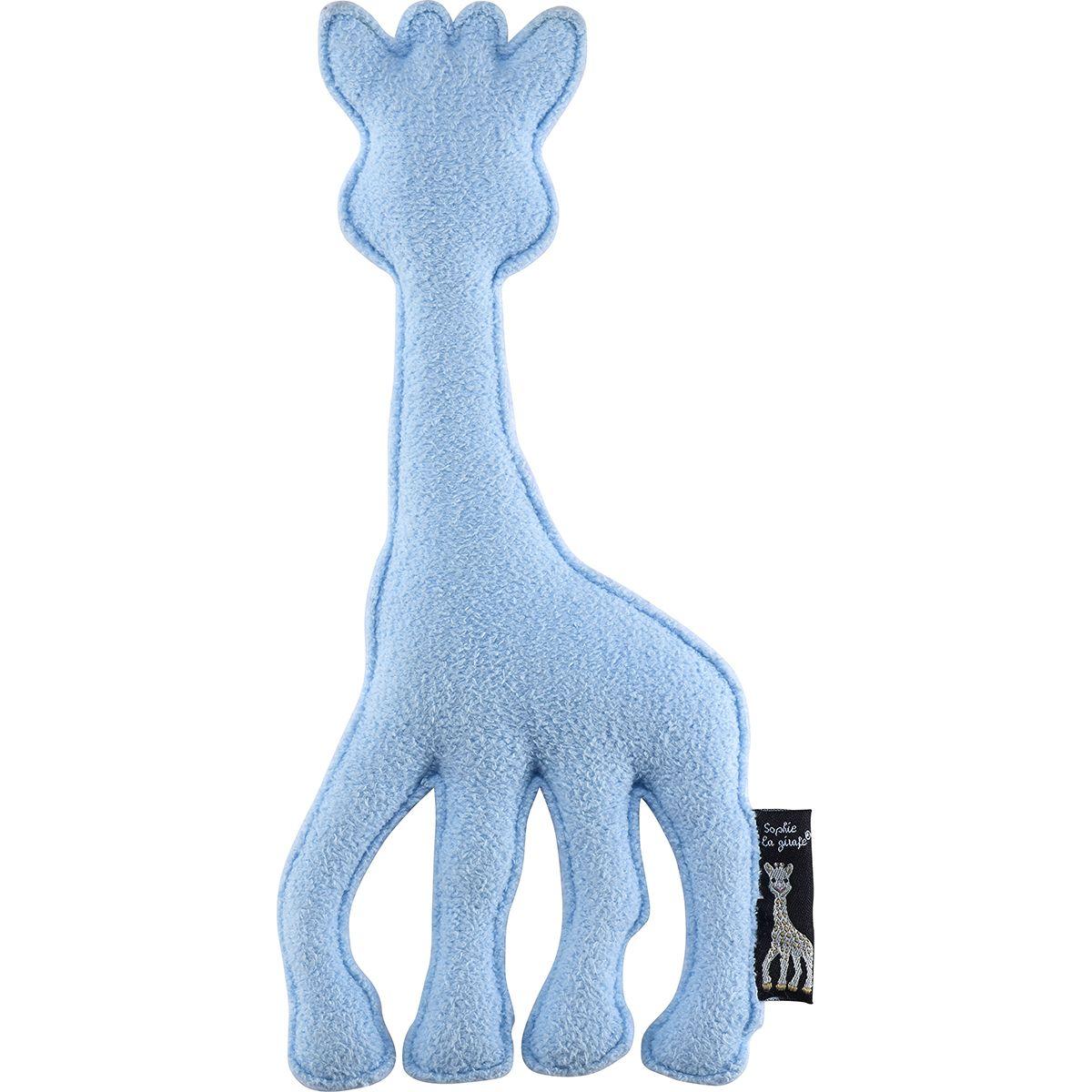 Bleuversion Sophie Lovely Doudou Girafe GarçonVulliIdées La SVzpUM