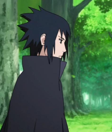 Metadinha Naruto e Sasuke Pt 1 Couple naruto, Foto pra