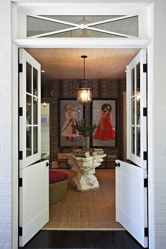 Double Dutch Doors Humble Abode Pinterest Dutch