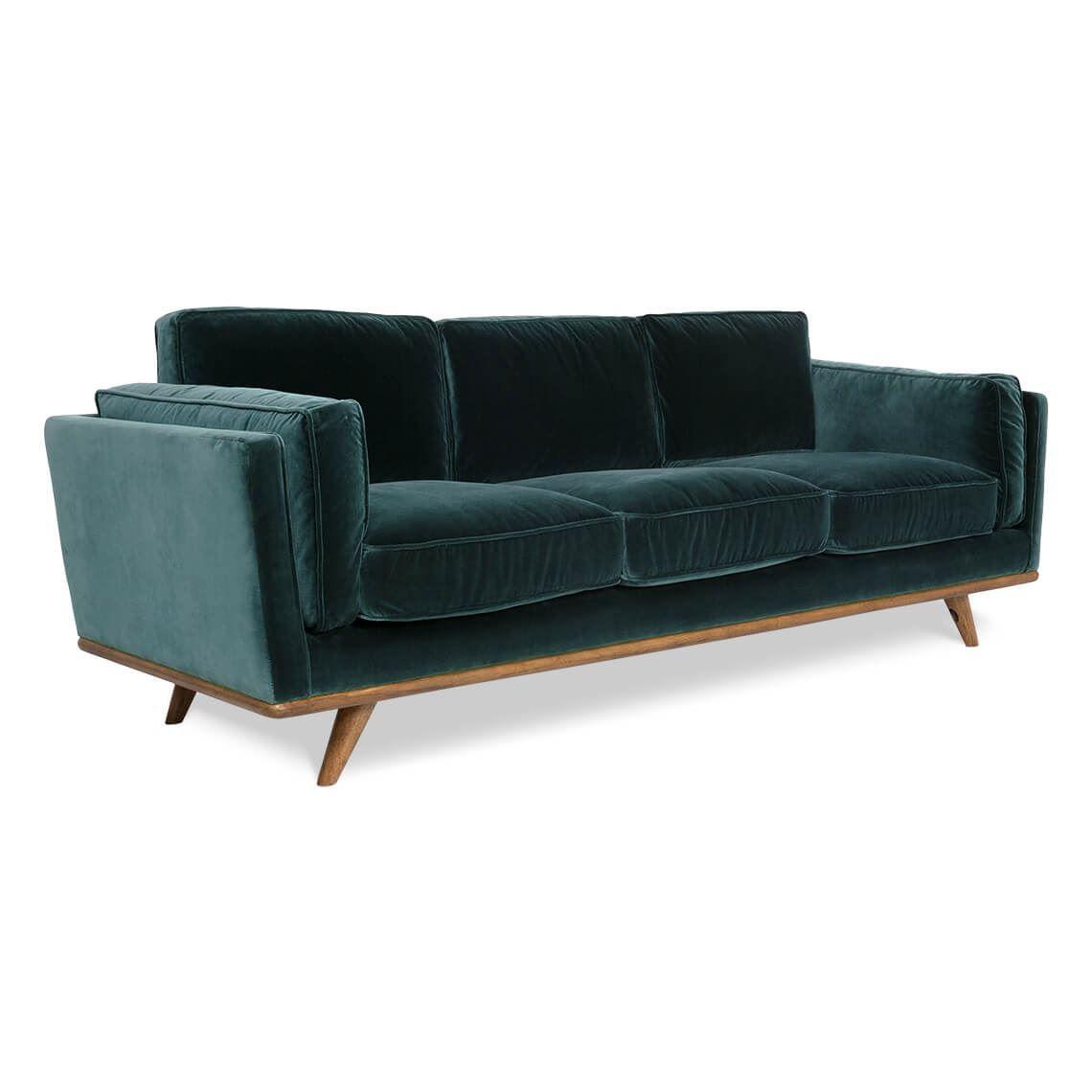 Surprising Dahlia 3 Seat Velvet Sofa In 2019 Velvet Sofa Sofa Theyellowbook Wood Chair Design Ideas Theyellowbookinfo