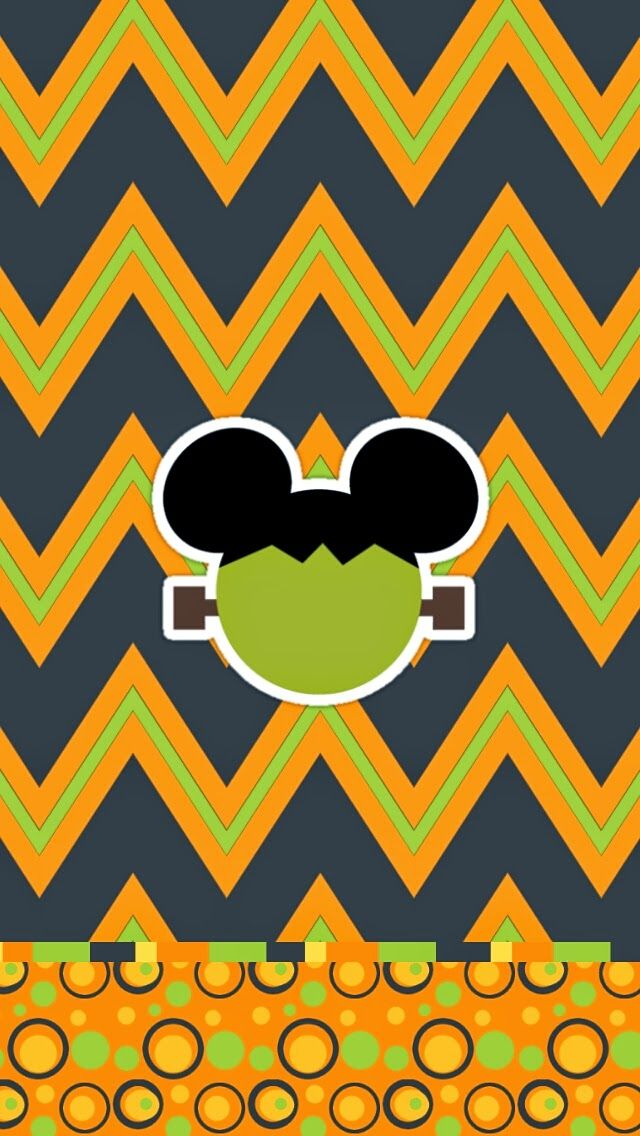 Dazzle my Droid Disney Halloween wallpaper collection