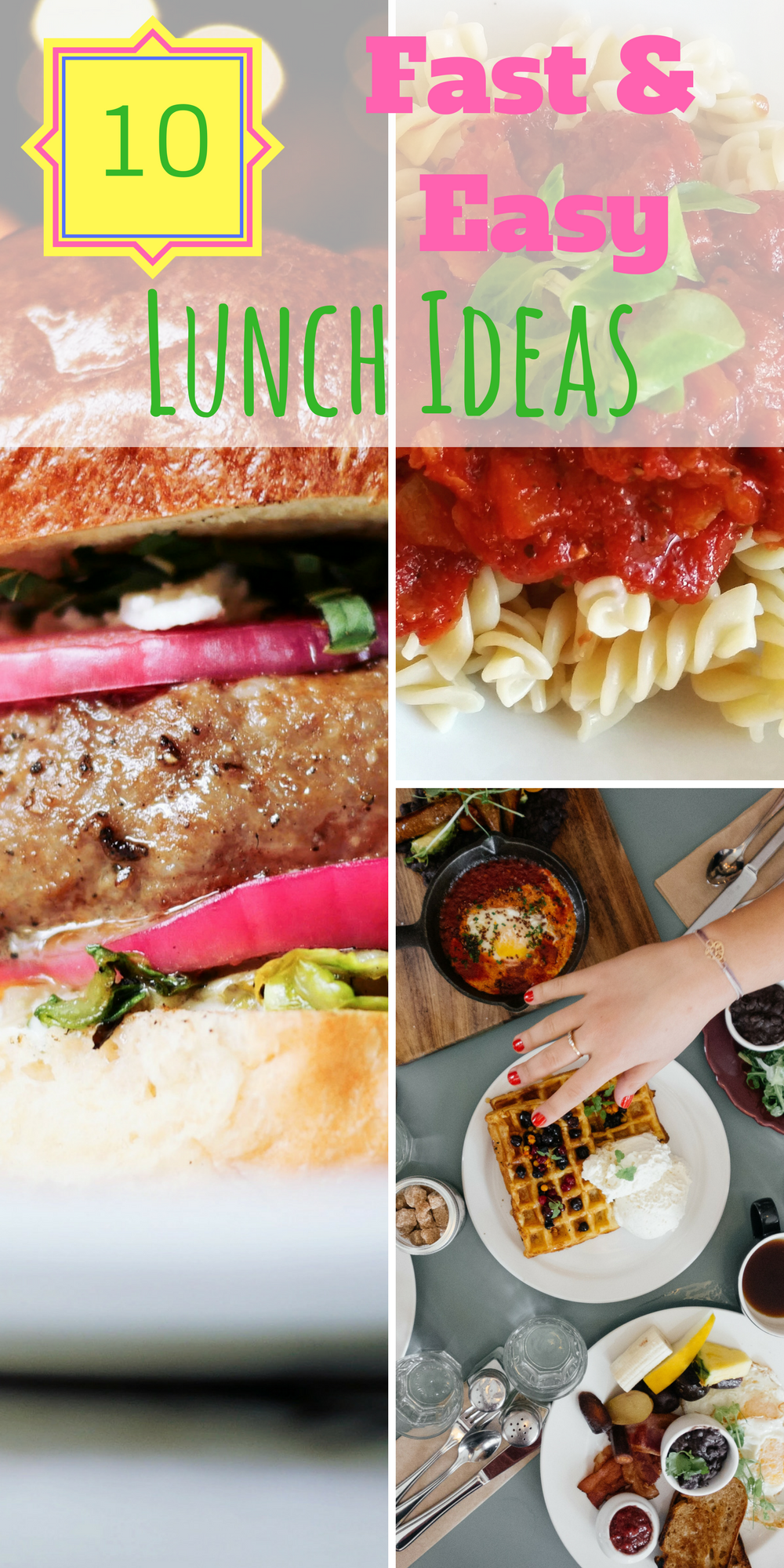 10 fast easy lunch ideas that will spice up your next lunch break 10 fast easy lunch ideas that will spice up your next lunch break forumfinder Images