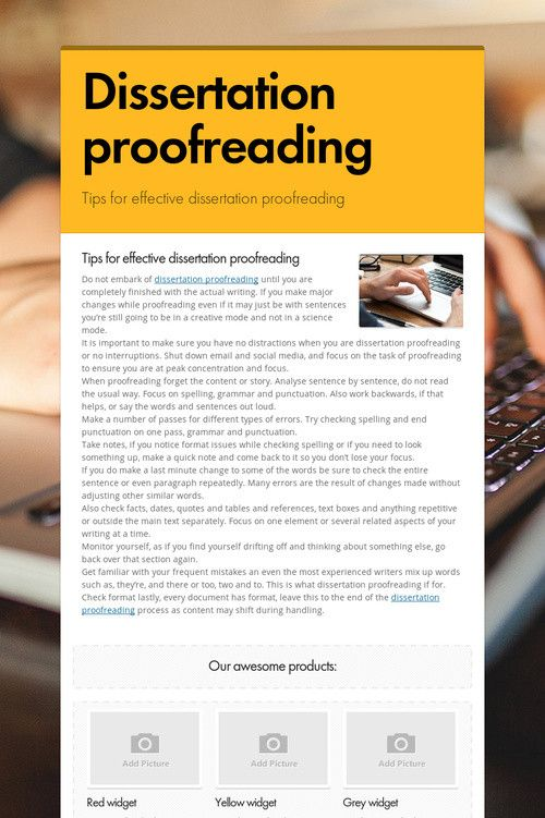 Proofreading Manchester   Proofreading Services