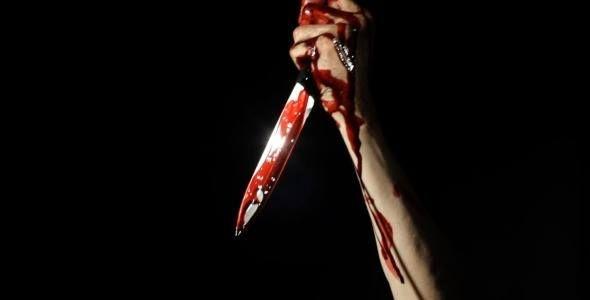 Inspo // Murder Knife // Killing Howe | [DA:O] Irikah ...