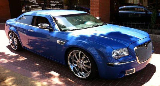 Worksheet. chrysler 300c  Yay or Nay Custom Chrysler 300C HEMI V8 Coupe