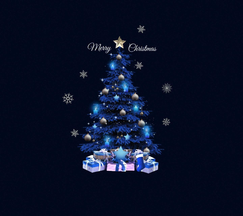 free merry christmas wallpaper zedge