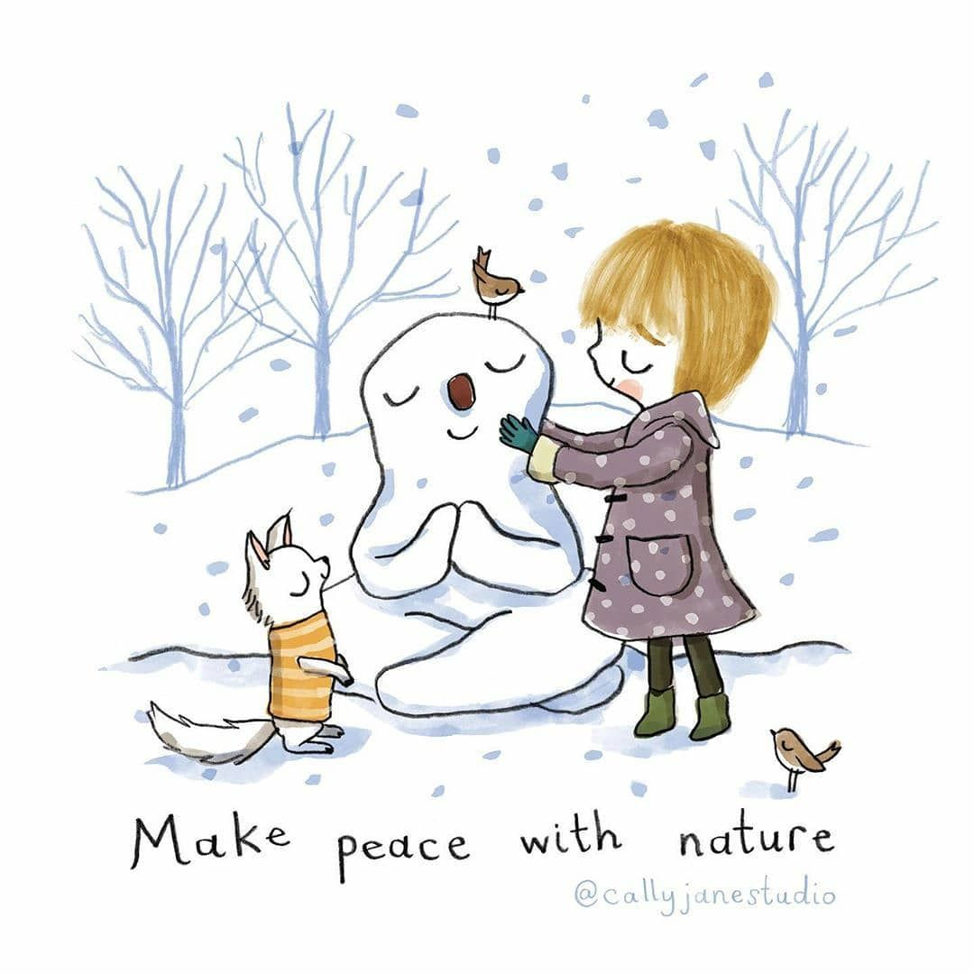Dear Winter I Love You Added To Google Drive Spirited Art Girly Art Yoga Cartoon Find and save images from the dear winter~♡ collection by spark me~ (sparkinspire) on we heart it, your everyday app to get lost in what you love. pinterest