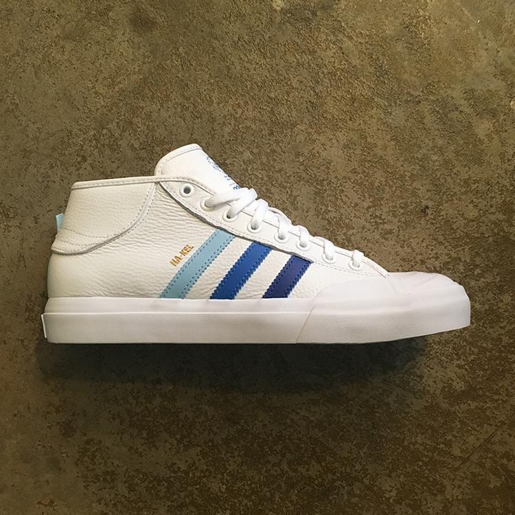 nakel smith adidas matchcourt