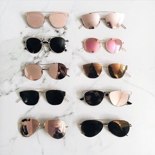 The Top 10 Trending Sunglasses You re Going to See on Everyone This Summer   glasses  eyewear  eyeglasses  fashion  summer  accessories  health care   outfit bc56d1d6e2
