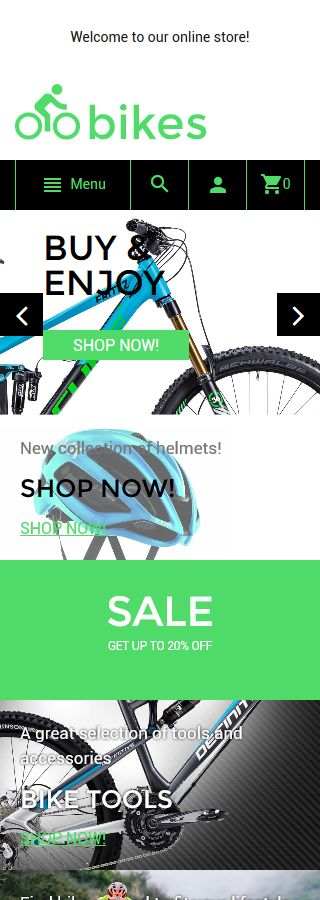 Bike & Car website inspirations at your coffee break: browse for more Car and Magento templates! // Regular price: $162  // Sources available:  .PSD, .XML, .PHTML, .CSS  // #Bicycle #Car #Magento #templates#store #parts #accessories #motor #gear #helmets #bikes #snowmobile #scooter #moto #tires #closeouts