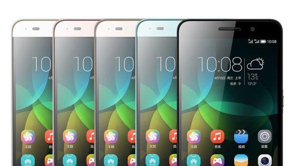 Huawei Enjoy 6 Akıllı Telefon