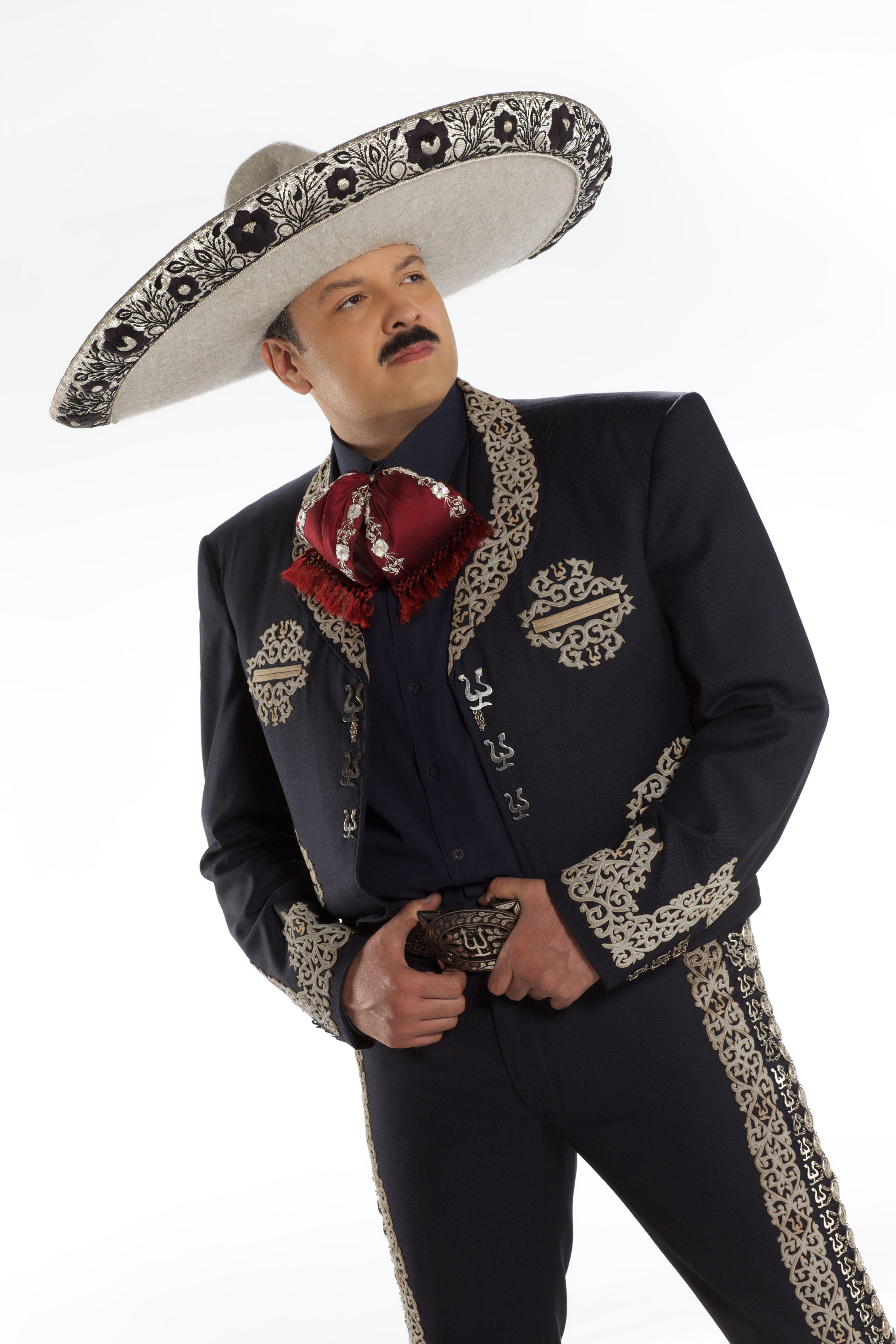 Pepe Aguilar Mariachi Outfit | mariachi band | Rio rancho ...