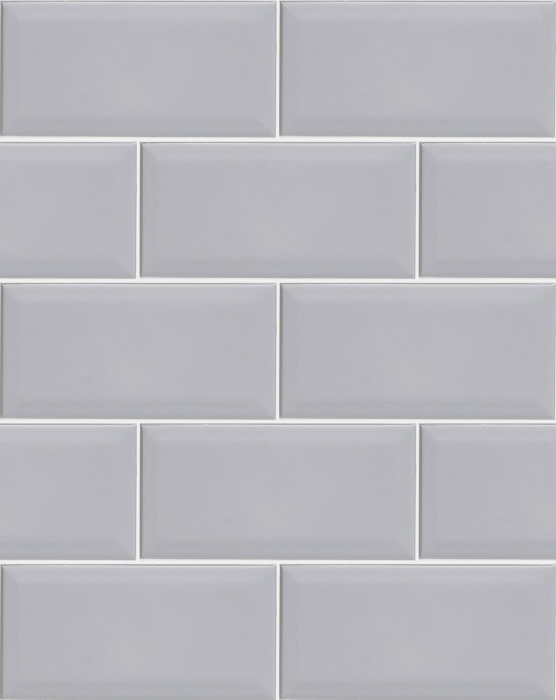 Metro Light Grey Wall Tiles | SMALL KICHEN IDEAS | Pinterest | Grey ...