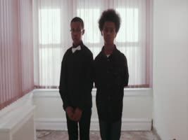 Unlocking The Truth - Two 12-year-old metalheads, who grew up in a hip hop neighborhood, tell their story.