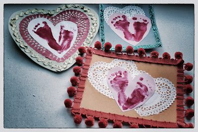 more diy valentines! how to: www.strawberrymohawk.com